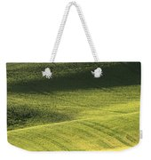 Quiet Morning In The Palouse  Weekender Tote Bag