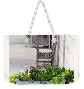 Quiet Resting Places Weekender Tote Bag