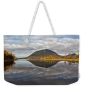 Quiet Waters 1507 Weekender Tote Bag