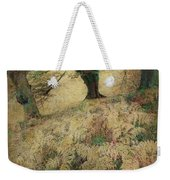 Quietude Of The Forest Weekender Tote Bag