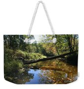 Quinnebaug Reflections  Weekender Tote Bag