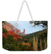Rabbit Ears Weekender Tote Bag