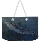 Race To The Surface Weekender Tote Bag