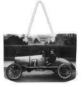 Racecar, 1922 Weekender Tote Bag