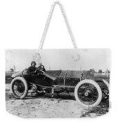 Racecar Drivers, C1913 Weekender Tote Bag