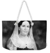 Rachel Donelson Jackson (1768-1828) Weekender Tote Bag