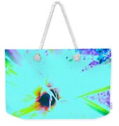 Radial Void Weekender Tote Bag