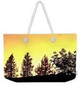 Radiance Of Nature Weekender Tote Bag