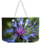 Radiant Flower Weekender Tote Bag