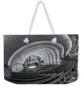 Radio City Music Hall Iv Weekender Tote Bag
