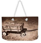 Radio Flyer Trav-ler Wagon Weekender Tote Bag