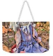 Raggedy Ann Weekender Tote Bag