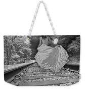 Rails Weekender Tote Bag