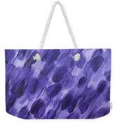Rain 2 Weekender Tote Bag