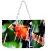 Rain Bird Weekender Tote Bag