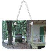 Rain Catcher Weekender Tote Bag by Jennifer Lavigne