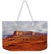 Rain God Mesa Weekender Tote Bag