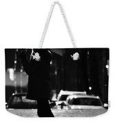 Rain In Days  Weekender Tote Bag