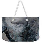 Rain Rain Go Away Weekender Tote Bag