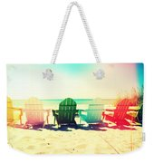 Rainbow Beach I Weekender Tote Bag