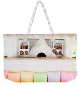 Rainbow Chef Weekender Tote Bag