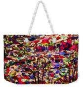 Rainbow Landscape Weekender Tote Bag