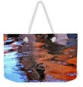 Raindrops 29412 Weekender Tote Bag