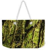 Rainforest Vines Weekender Tote Bag