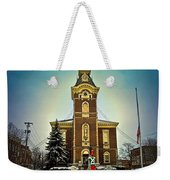 Raintree County Courthouse Weekender Tote Bag