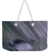 Rainy By Jrr Weekender Tote Bag