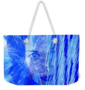 Rainy Day Dreams Weekender Tote Bag