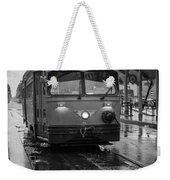 Rainy Daze Weekender Tote Bag