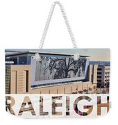 Raleigh At The Shimmer Tree Weekender Tote Bag