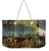 Ralph Lauren Weekender Tote Bag