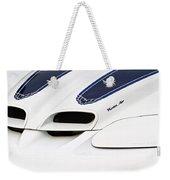 Ram Air Pontiac Weekender Tote Bag