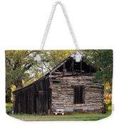 Ranch Shack Weekender Tote Bag