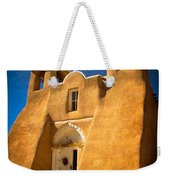 Ranchos Church Xxx Weekender Tote Bag
