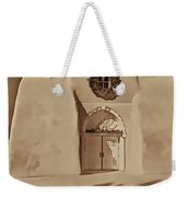 Ranchos In Palladium Weekender Tote Bag