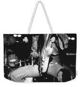 Randy Hansen Experiencing Things In 1978 Weekender Tote Bag