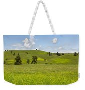 Rangelands Of Custer State Park Weekender Tote Bag