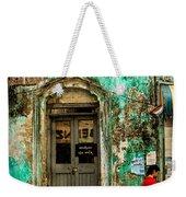 Rangoon's Colonial Remains Weekender Tote Bag