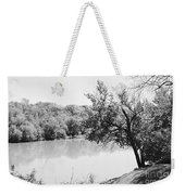 Rappahannock Riverbank I Weekender Tote Bag