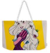 Rapunzel Weekender Tote Bag