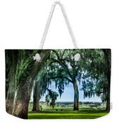 Rare View From Above Weekender Tote Bag