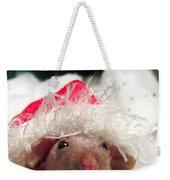 Rat Elf Weekender Tote Bag