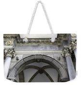 Rathaus Arch Weekender Tote Bag