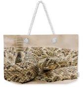 Rattlesnake 1 Weekender Tote Bag