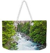 ravine in Verney Dora Weekender Tote Bag