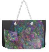 Raw Opal Weekender Tote Bag