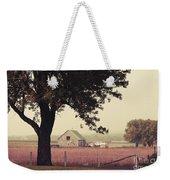Rawdon's Countrylife Weekender Tote Bag